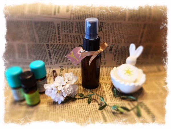 ブラインドアロマ – 直感の香り編 –